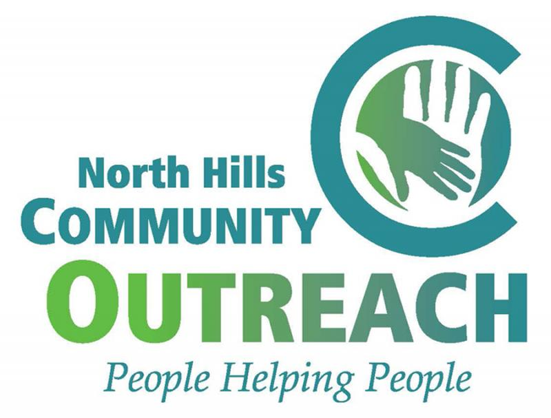 North Hills Community Outreach Inc Logo