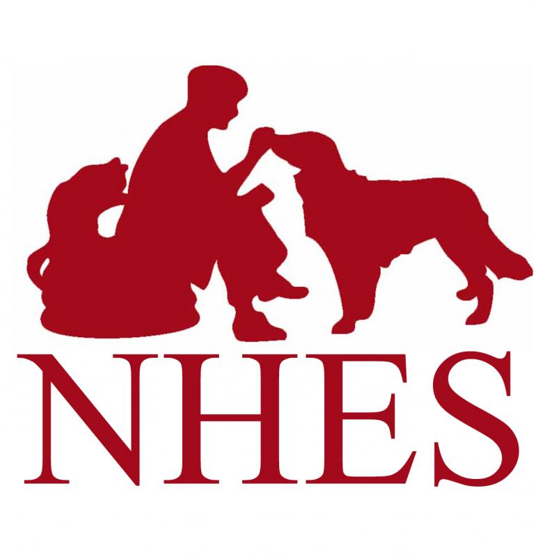 National Humane Education Society Logo