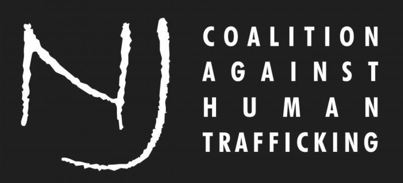 New Jersey Coalition Against Human Trafficking, Inc. Logo