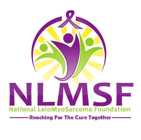 National Leiomyosarcoma Foundation Logo