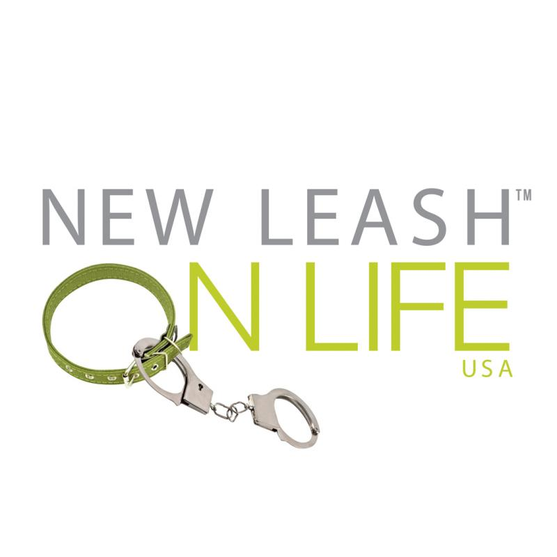 New Leash on Life USA Logo