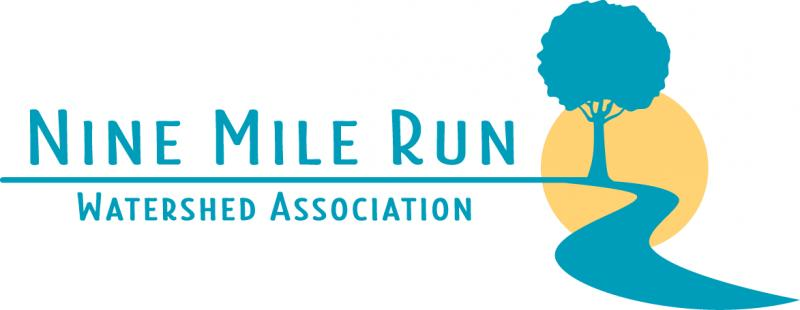 Nine Mile Run Watershed Association Inc. Logo