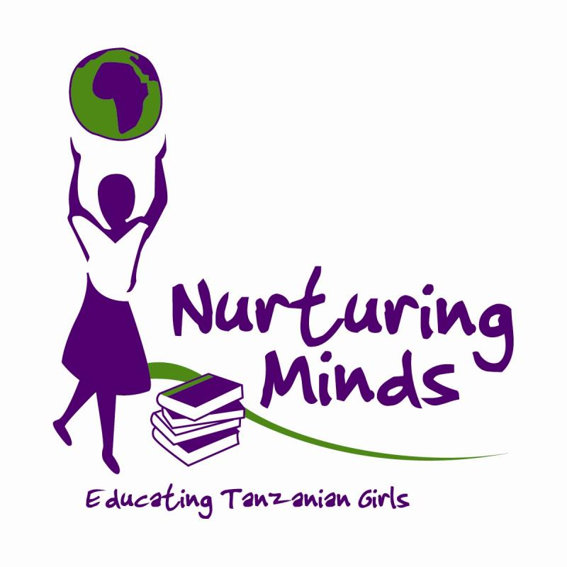 Nurturing Minds Inc Logo