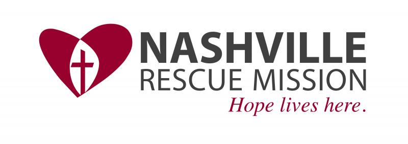 Nashville Rescue Mission Logo