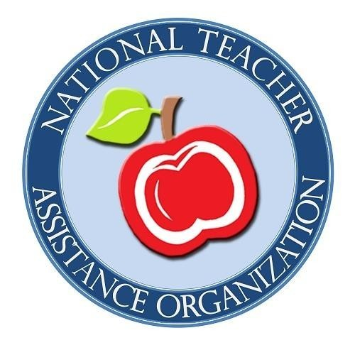 National Teacher Assistance Organization Logo