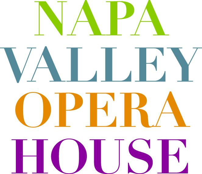 NAPA VALLEY OPERA HOUSE INC Logo