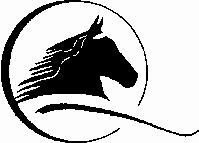 National Walking Horse Association Logo