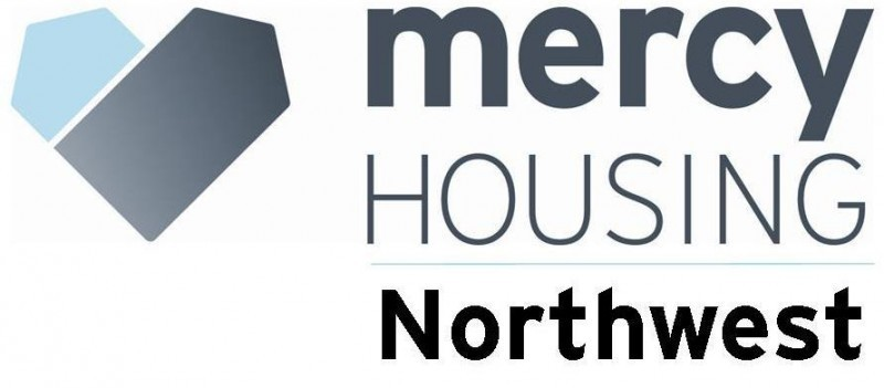Mercy Housing Northwest Logo