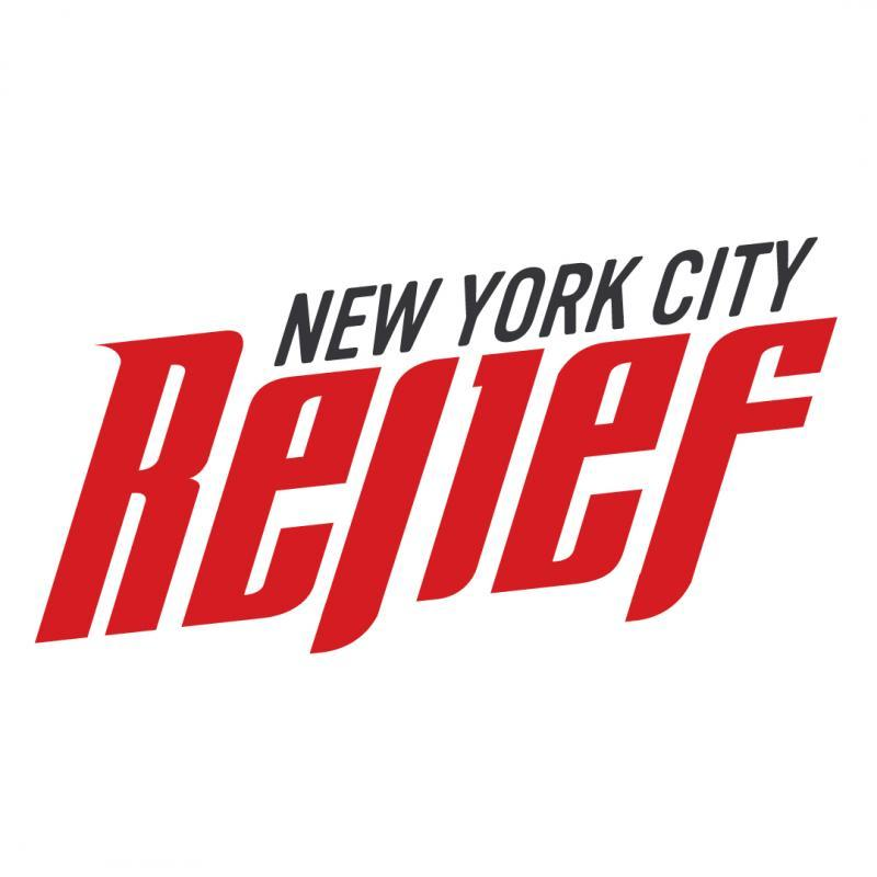 New York City Relief Inc Logo
