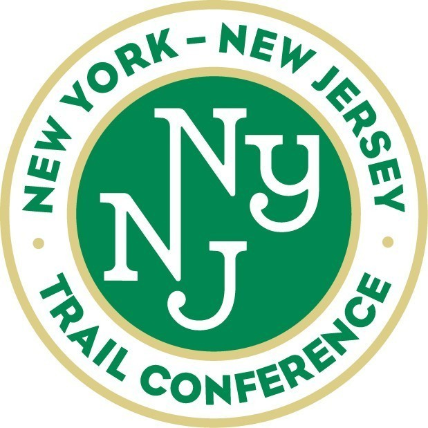 New York - New Jersey Trail Conference, Inc. Logo