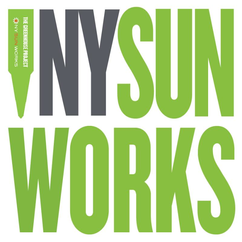 New York Sun Works Inc Logo