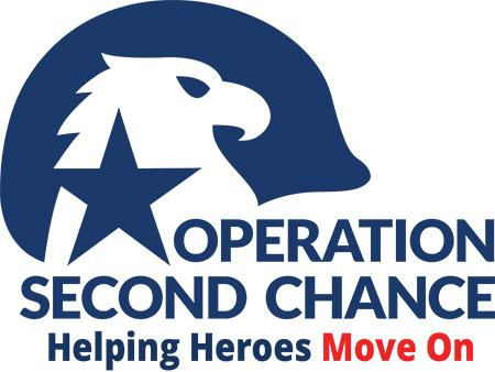 Operation Second Chance Inc Logo