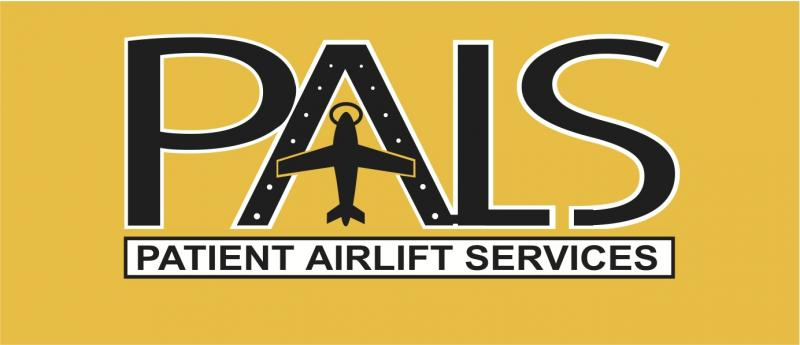 Patient AirLift Services Logo