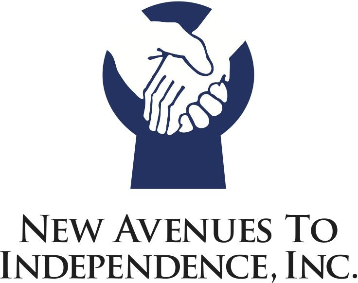 New Avenues to Independence, Inc Logo