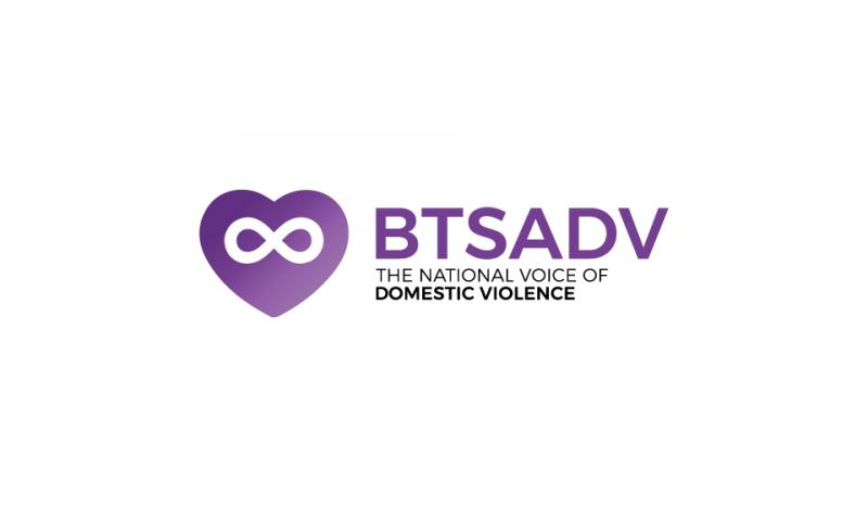 Break the Silence Against Domestic Violence Inc. Logo