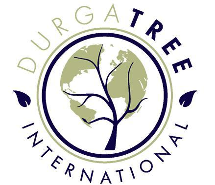 Durga Tree International, Inc Logo
