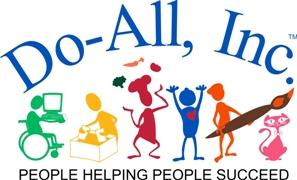 Do-All, Inc. Logo
