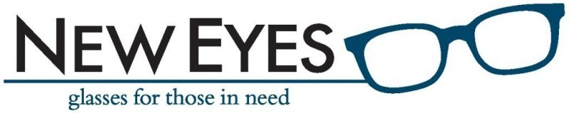 New Eyes for the Needy, Inc. Logo