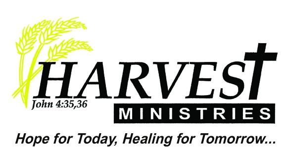 Harvest Ministries of Roswell Logo