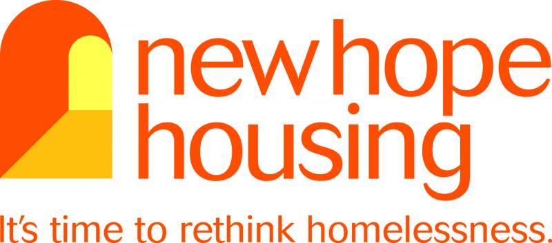 New Hope Housing Logo