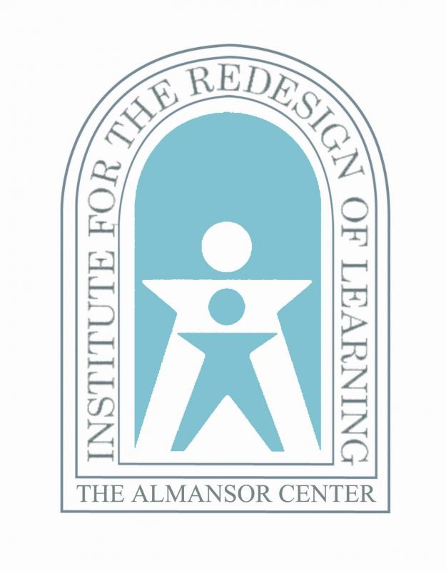 Institute for the Redesign of Learning Logo