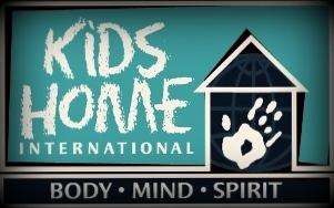 Kids Home International Logo