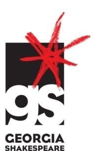 Georgia Shakespeare Logo