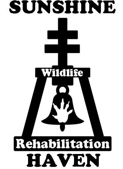 Sunshine Haven Wildlife Rehabilitation Logo