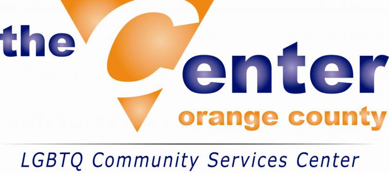 Gay & Lesbian Community Services Center of Orange County Logo