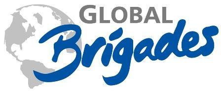 Global Brigades Inc Logo