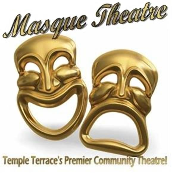 MASQUE OF TEMPLE TERRACE INC Logo