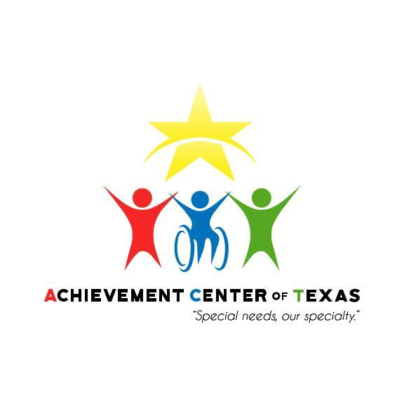 Achievement Center of Texas Logo