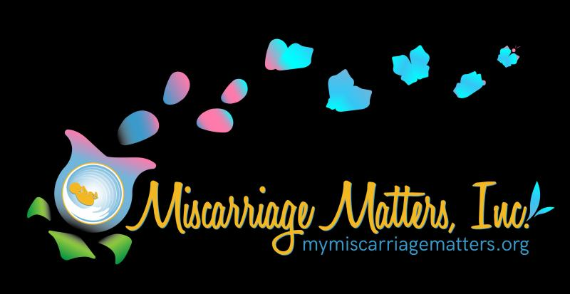Miscarriage Matters Inc Logo