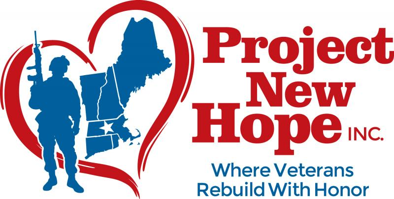 Project New Hope Inc. Logo