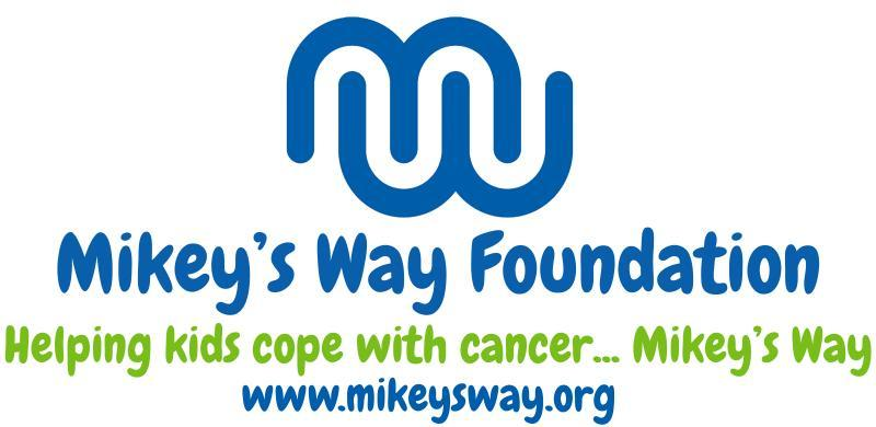 Mikeys Way Foundation Logo