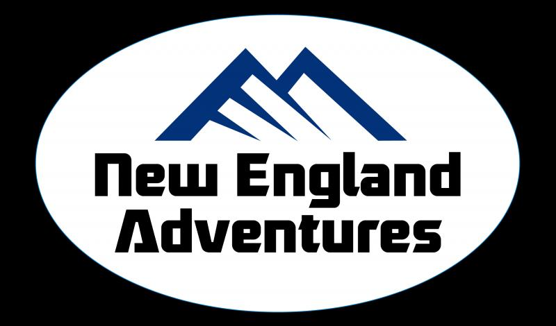 New England Adventures Inc Logo