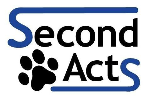 Second Acts Logo