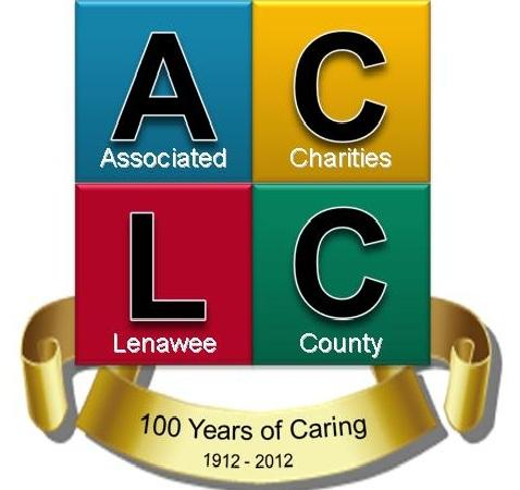 Associated Charities of Lenawee County Logo