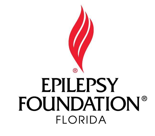EPILEPSY FOUNDATION OF FLORIDA INC Logo