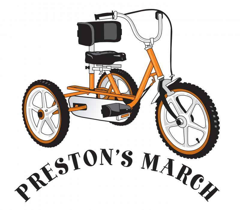 Prestons March For Energy Inc Logo