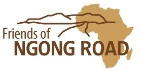 FRIENDS OF NGONG ROAD Logo
