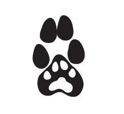 No Paw Left Behind Logo