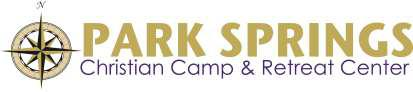 Park Spring Christian Camp and Retreat Center Logo