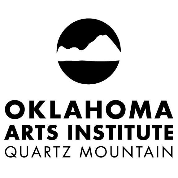 Oklahoma Arts Institute at Quartz Mountain Logo