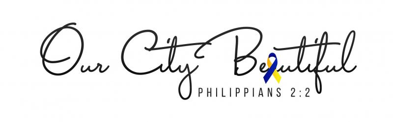 Our City Beautiful Inc Logo