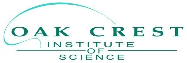 Oak Crest Institute of Science Logo