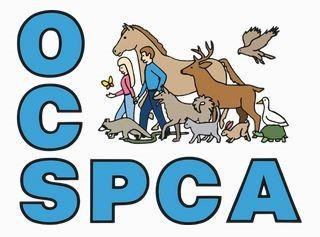 Orange County Society for the Prevention of Cruelty to Animals Logo