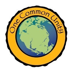 One Common Unity Logo