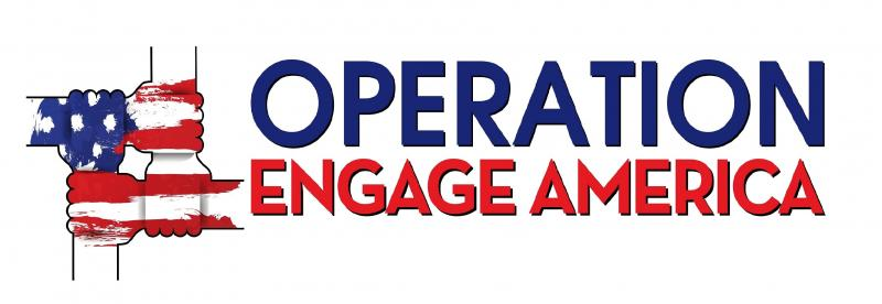 Operation Engage America Logo
