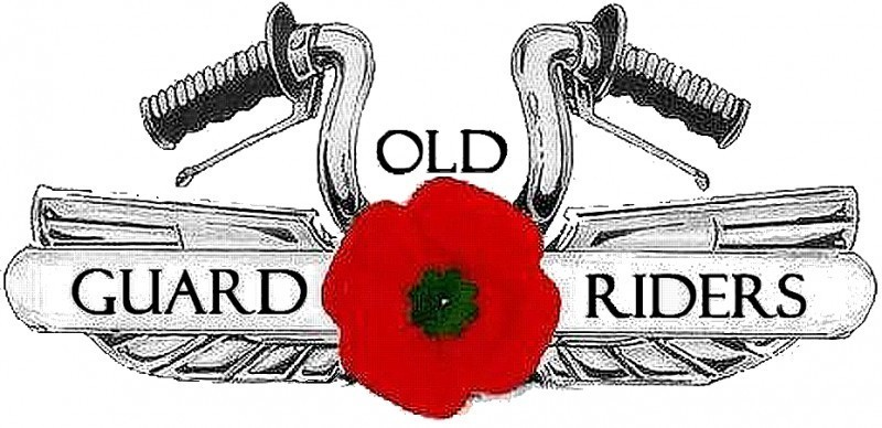 Old Guard Riders Inc Logo